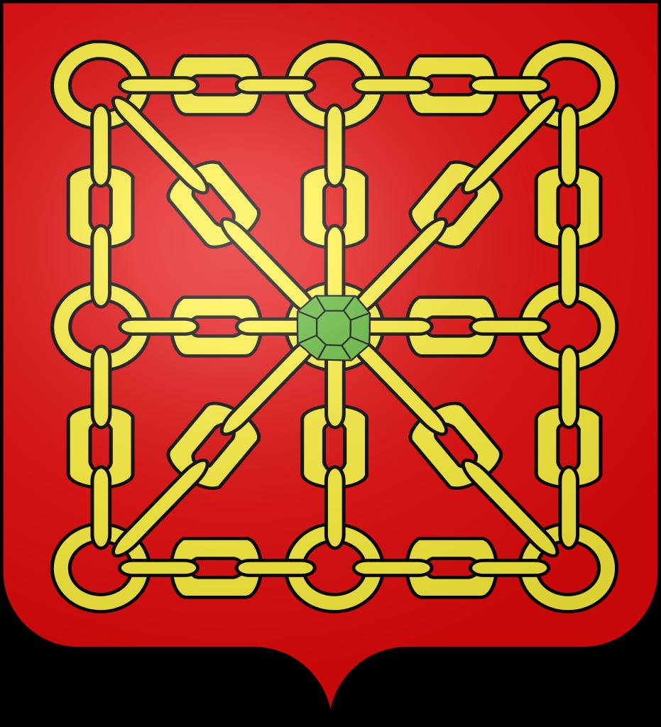 Logo de la Basse Navarre